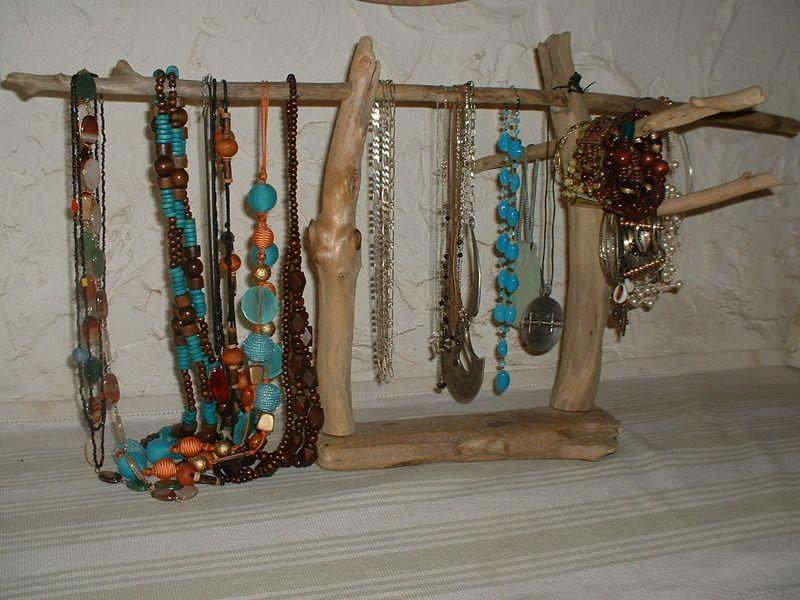 divers porte bijoux
